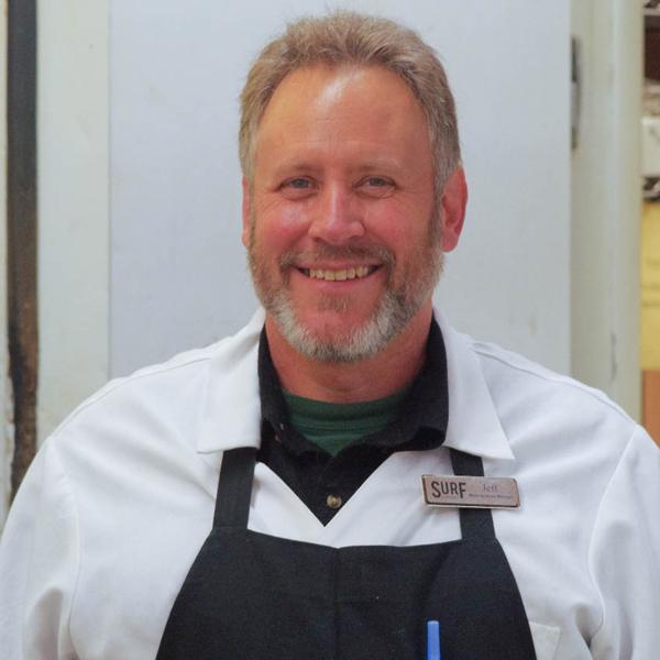 Jeff Quenzer