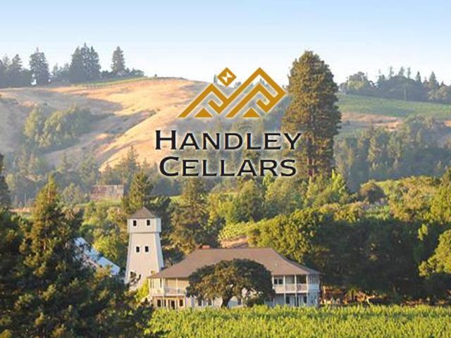 Handley Cellars Wine Tasting