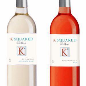 K Squared Cellars Wine Tasting