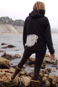 North Coast Brine Clothing Company @ Surf Market | Gualala | CA | United States