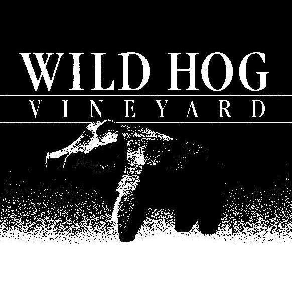 Wild Hog Vineyards Wine Tasting