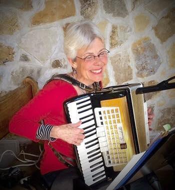Surf Market Music Series Presents Barbara Johannes