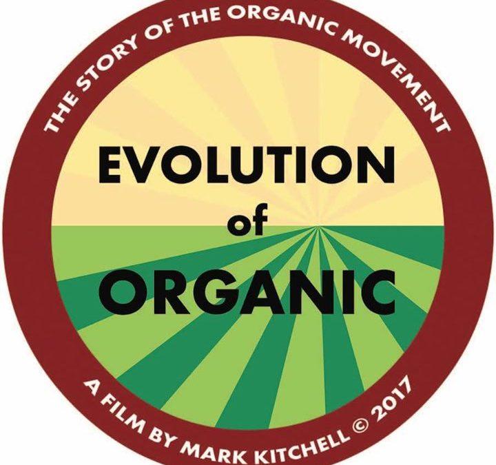 The Evolution of Organic
