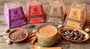 Tasting: Cacoco Drinking Chocolate @ Surf Market   Gualala   CA   United States