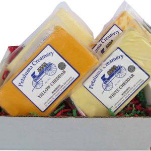Petaluma Creamery Cheeses @ Surf Market | Gualala | CA | United States