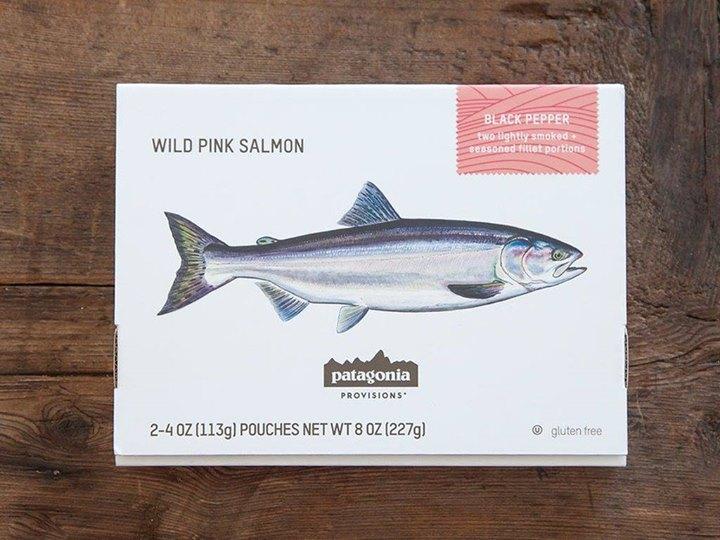Patagonia Provisions: Smoked Salmon and MORE!