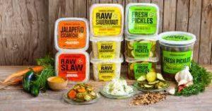 Tasting: Sonoma Brinery