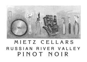 Wine Tasting: Mietz Cellars @ Surf Market | Gualala | CA | United States
