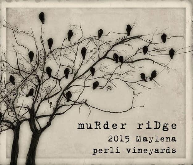 Murder Ridge Vineyards