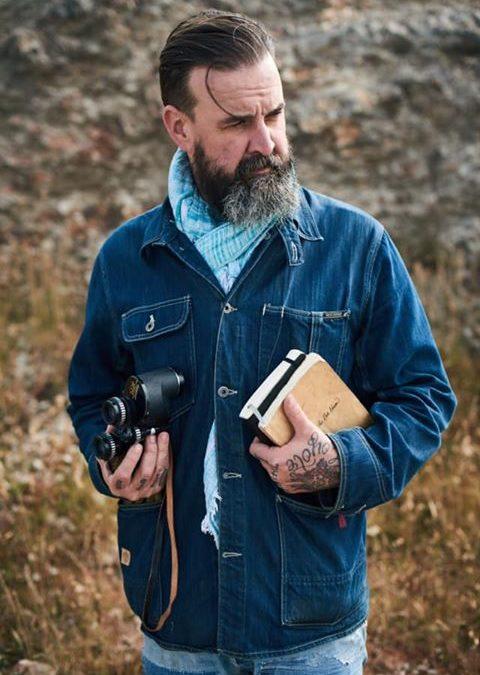 Obi Kaufmann:  Author, Poet, Artist, Naturalist