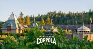 Coppola Winery Tasting @ Surf Market | Gualala | CA | United States