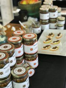 Edible Complexe Mahjoon Tasting @ Surf Market | Gualala | CA | United States